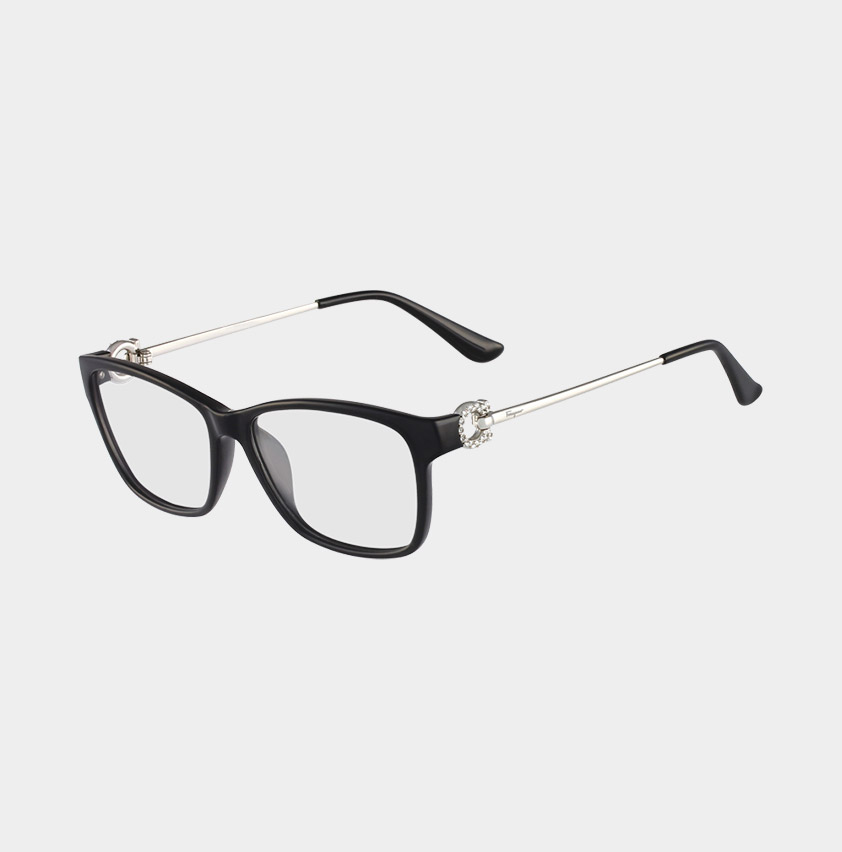 Salvatore Ferragamo Eyeglasses at Our Toronto Stores | LF Optical
