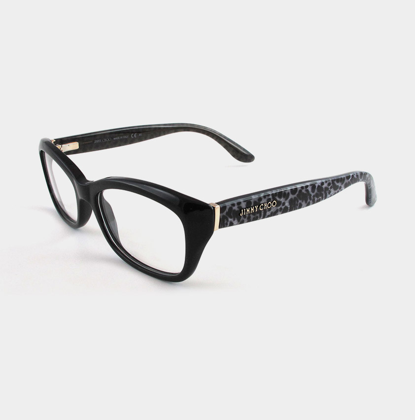 Jimmy Choo Eyeglasses at Our Toronto Stores | LF Optical