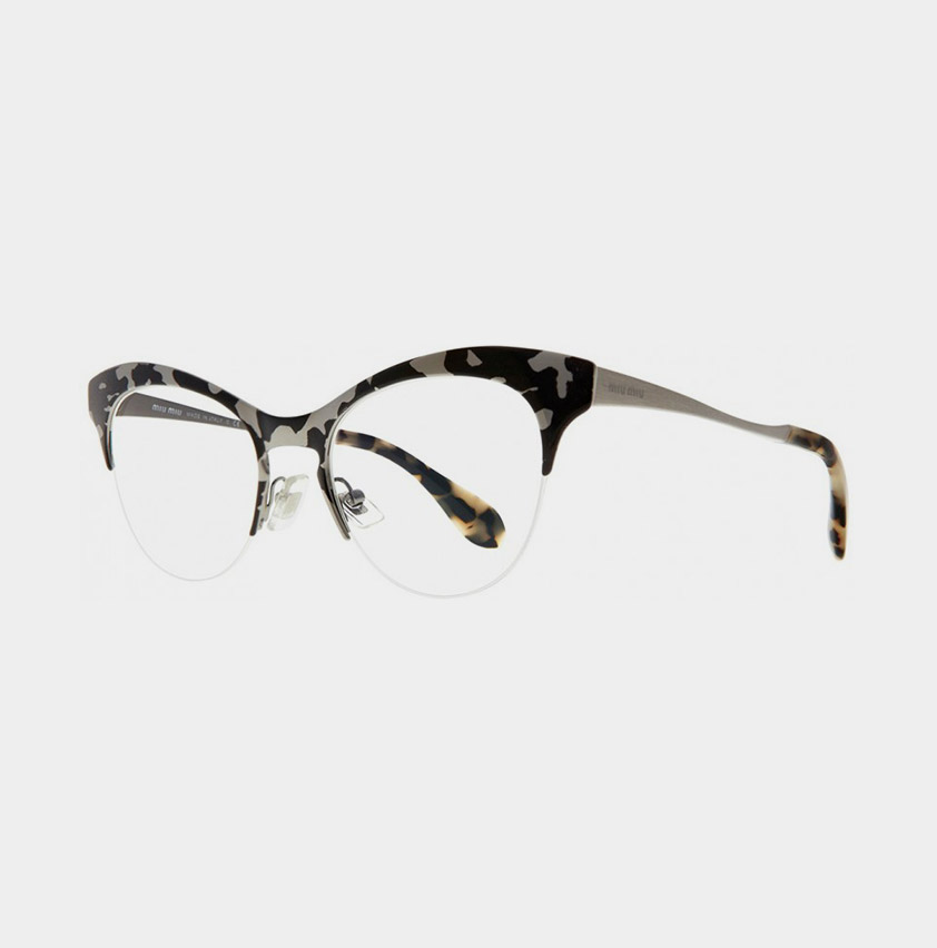 34f95cba7372 Miu Miu Eyeglasses at Our Toronto Stores | LF Optical