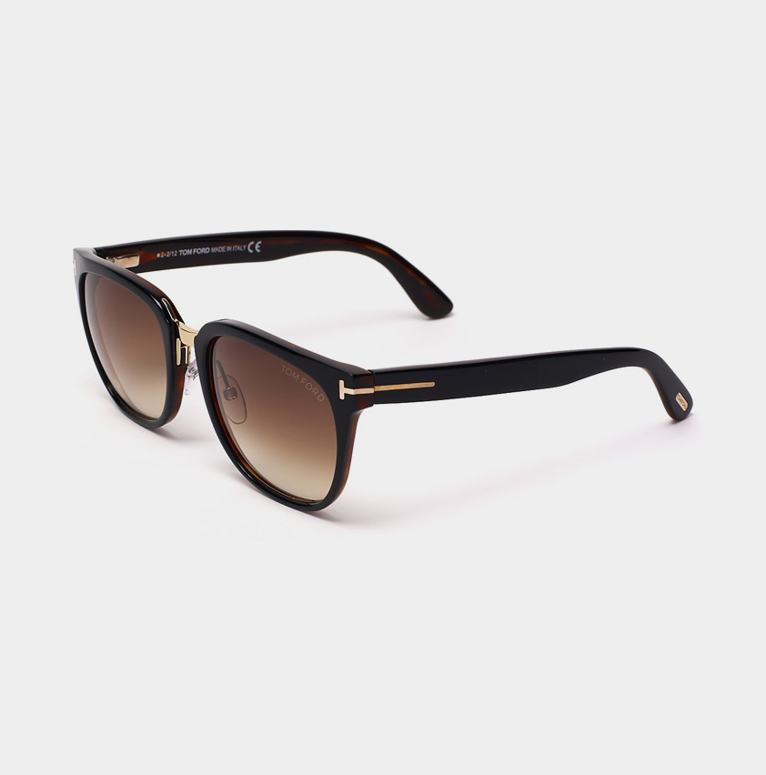 Sunglass frames by Tom Ford