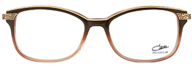 Cazal Eyewear featured glasses