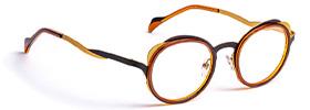 Boz eyeglasses