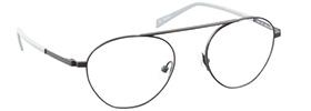 Nine eyeglasses